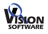 Vision Software Logo